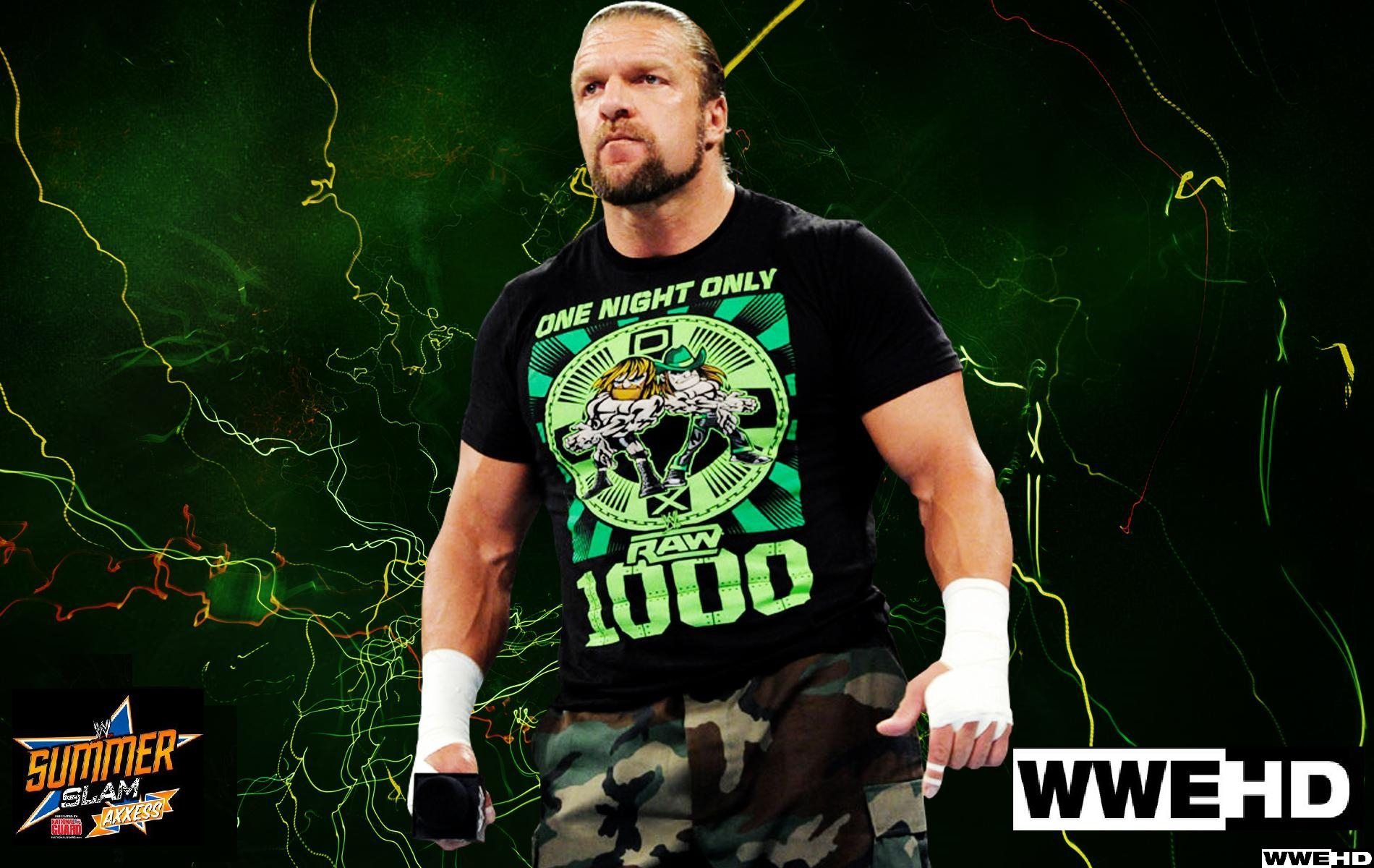 triple h wwe hhh wallpaper