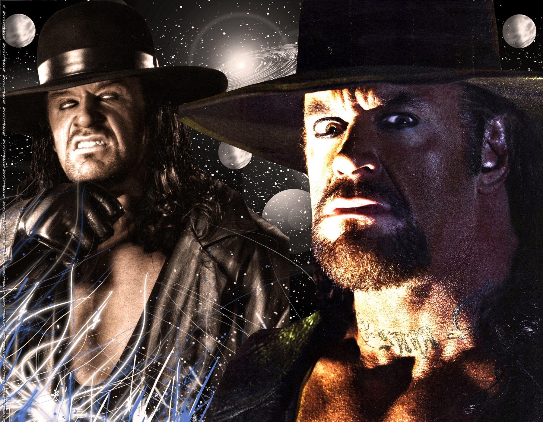 undertaker 36