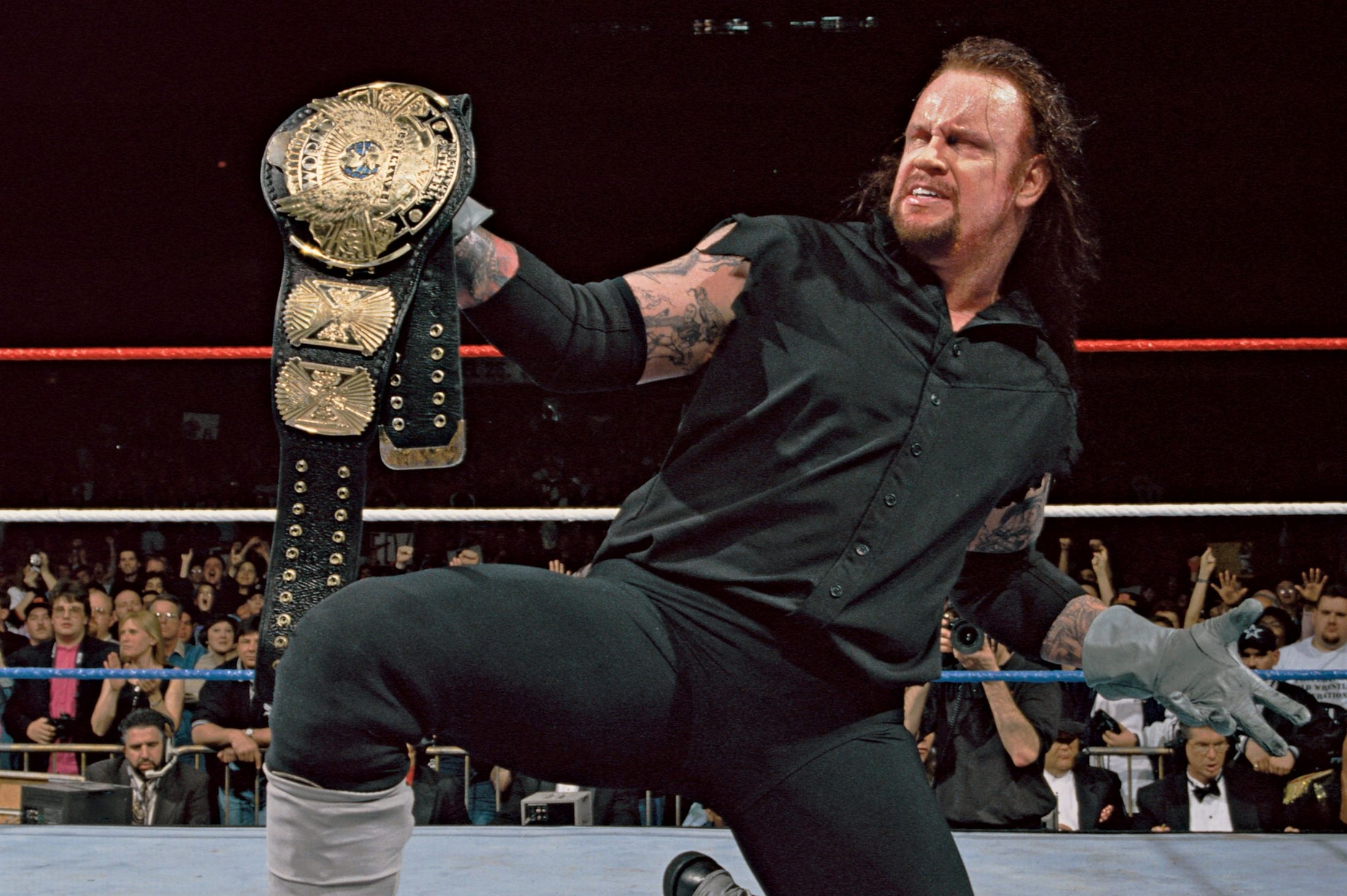 undertaker wwe champion free wrestling