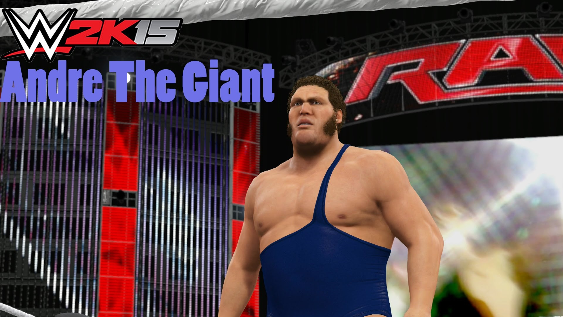 wwe andre the giant