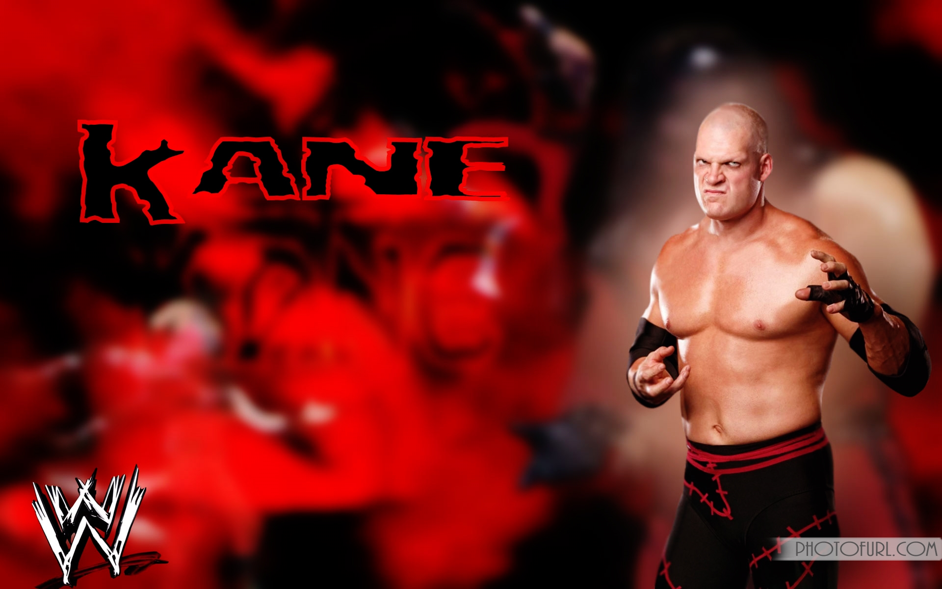 wwe kane free wallpapers