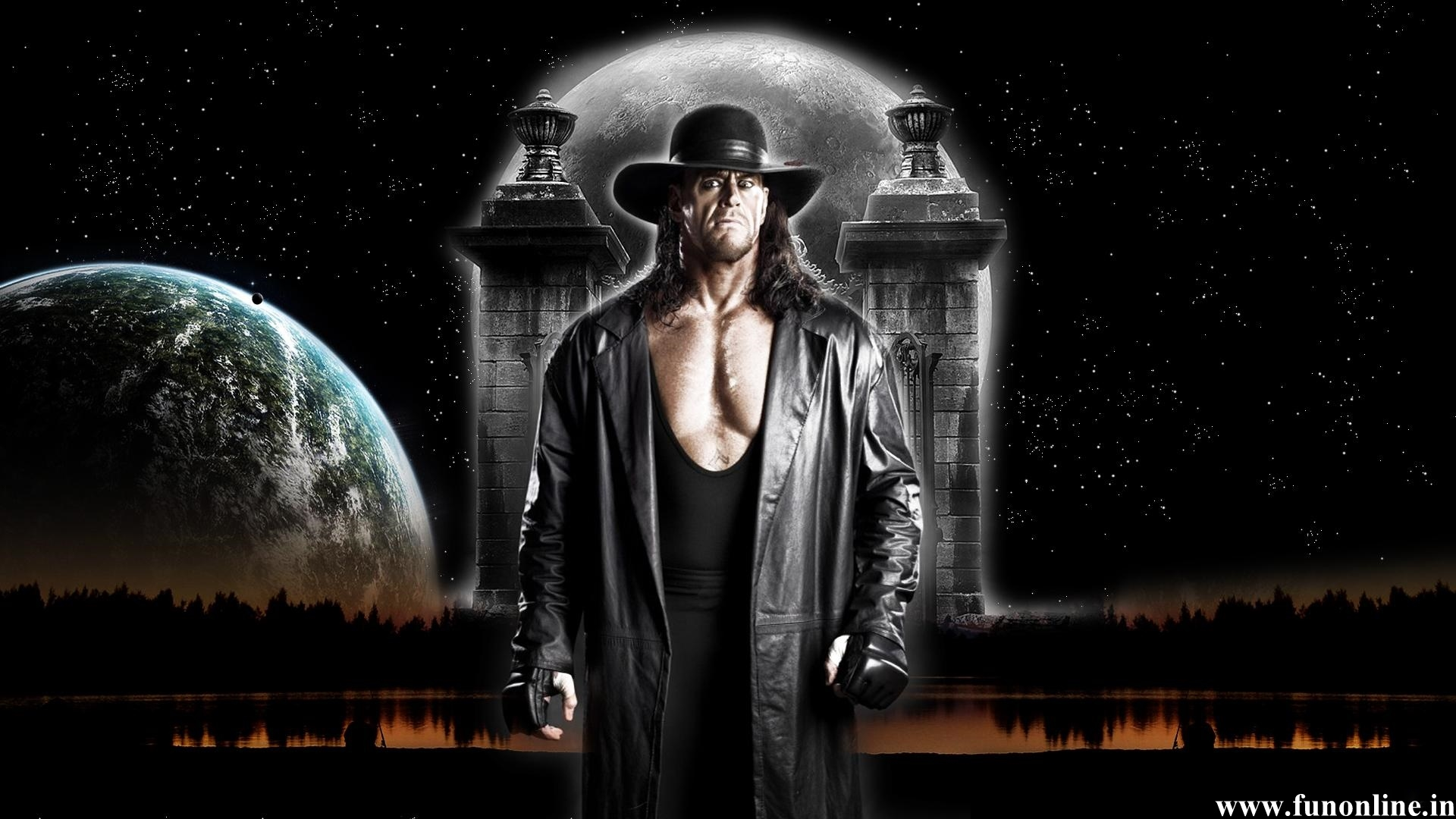 wwe legendary superstar the undertaker