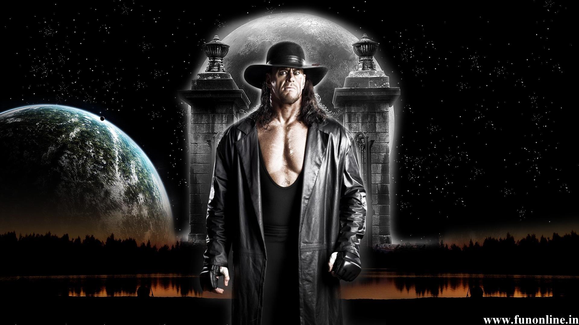 Wwe Legendary Superstar The Undertaker