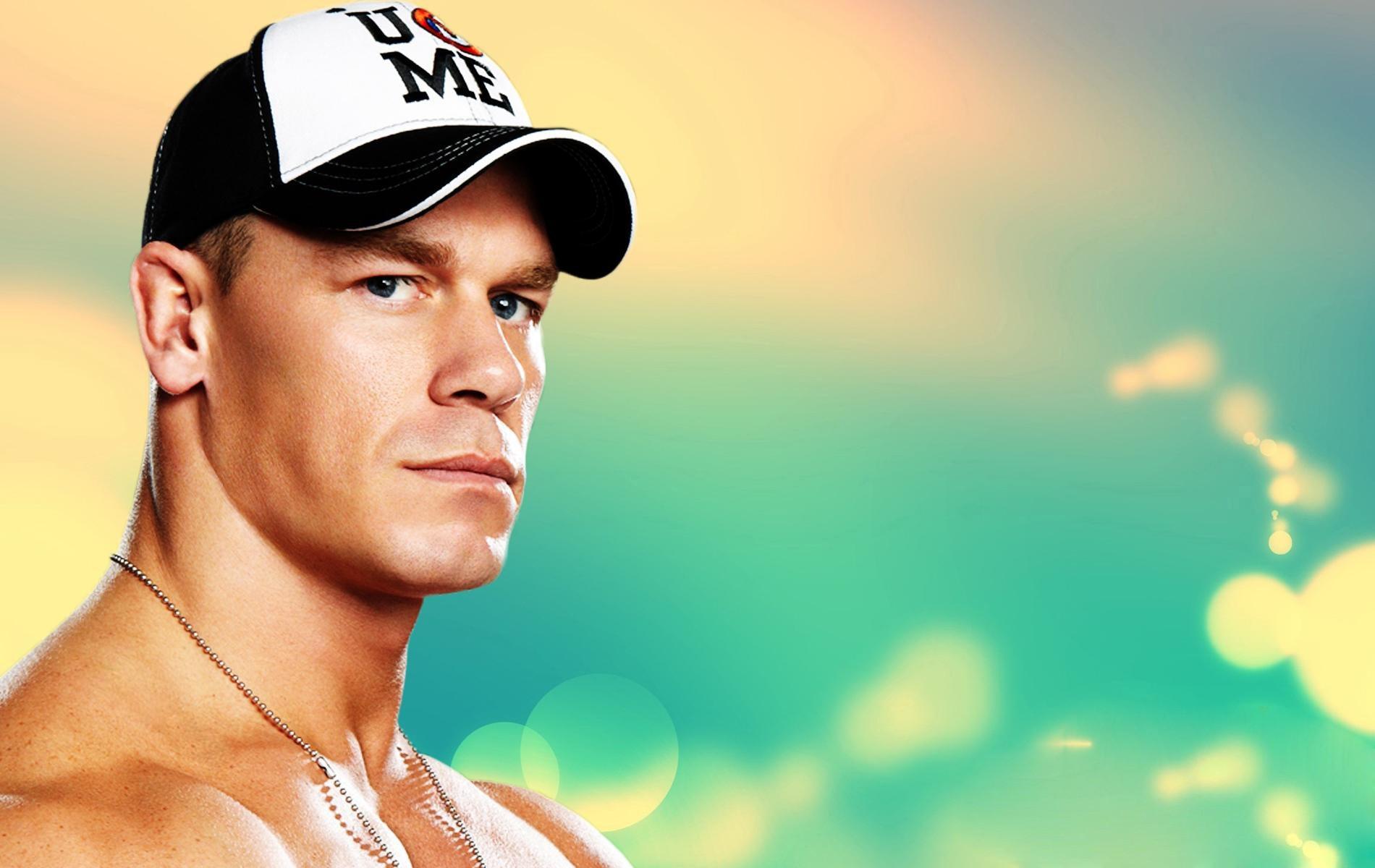 Wwe Superstar Cenation John Cena Hd Wallpaper