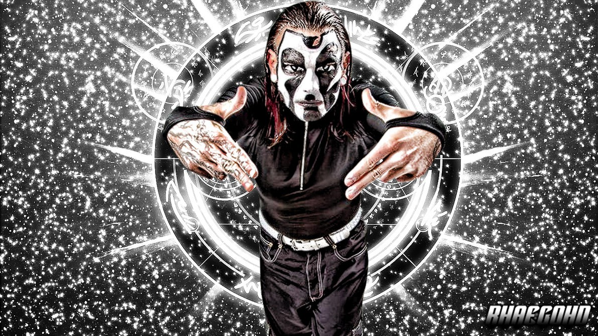 wwe superstar jeff hardy free hd 3d wallpaper