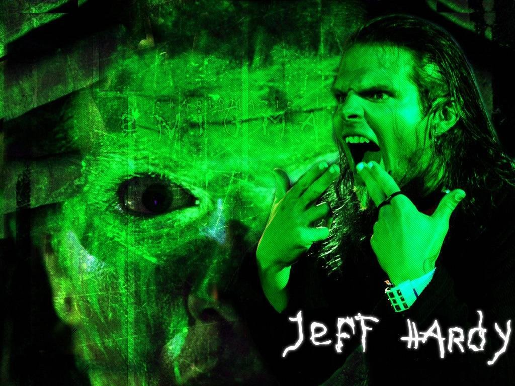 wwe superstar jeff hardy hd 3d pc wallpaper