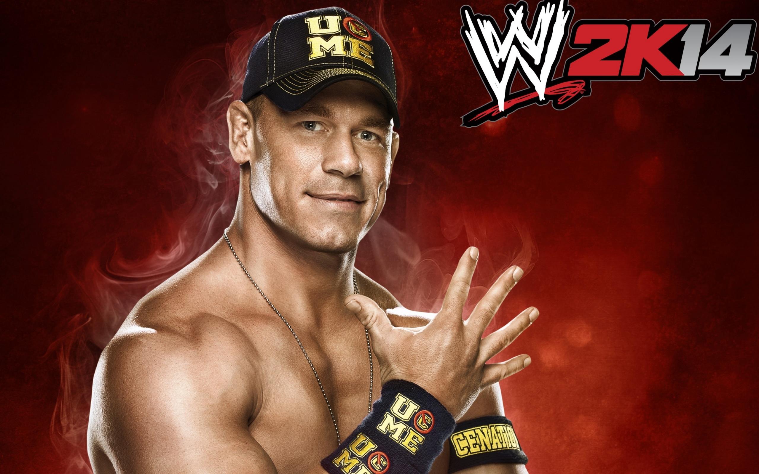 John Cena Wallpapers Free Download