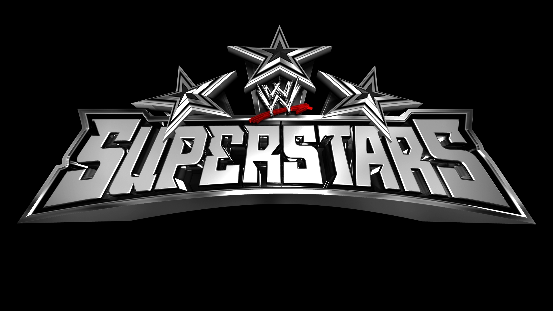 wwe superstars logo