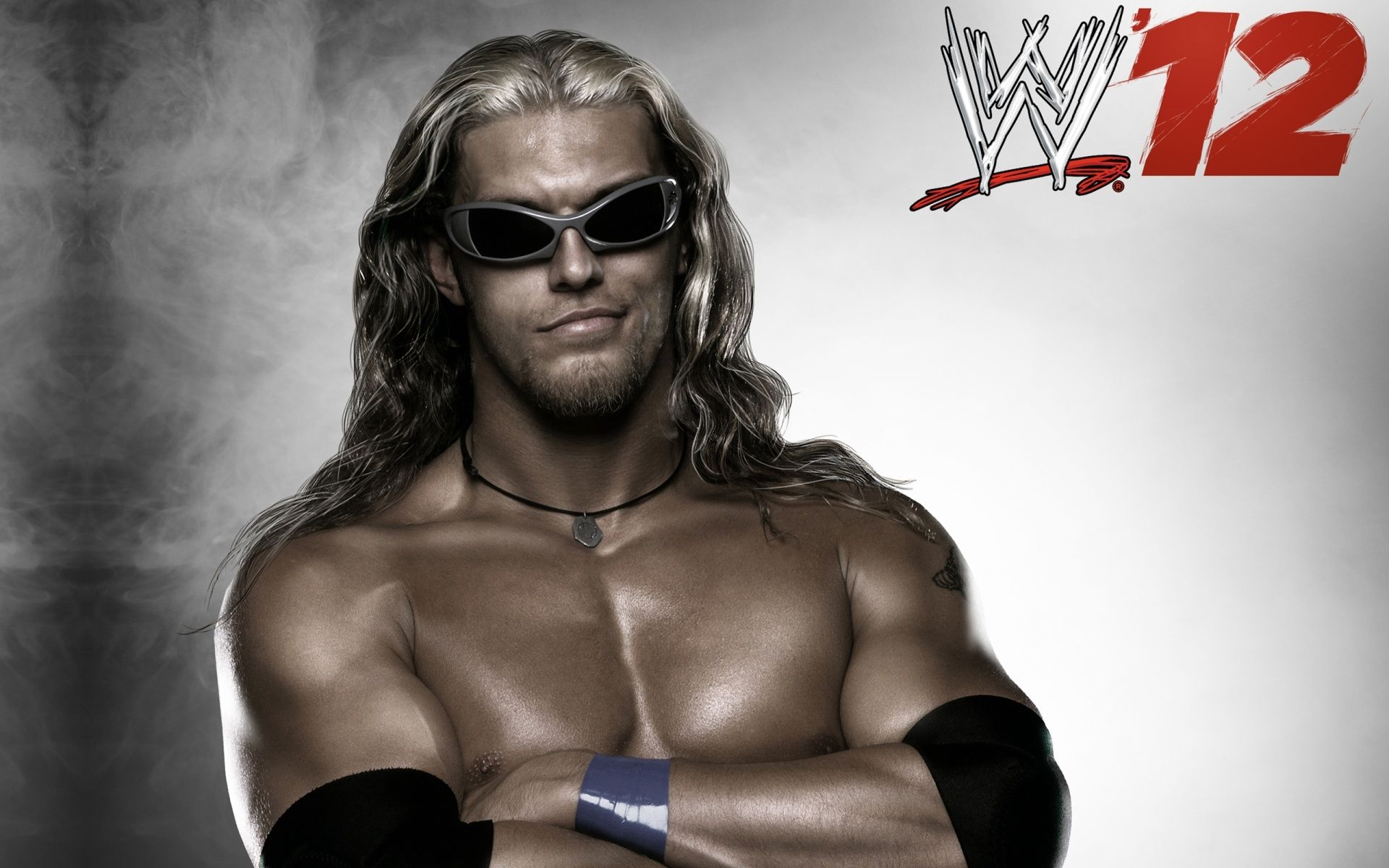 wwe wrestler edge hd wallpaper